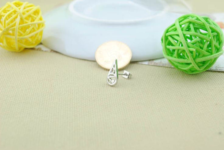 Suho Earring - Rp. 30.000 (1 pair)