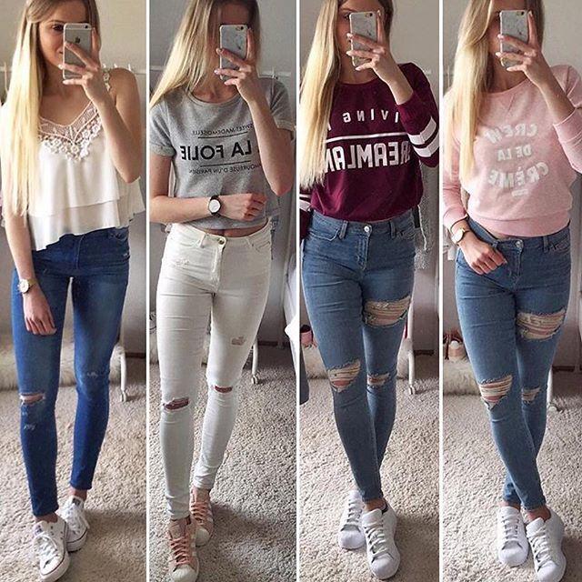 1,2,3 or 4??😍 Leave your comment.. Follow: ♥@crazymmind 💋 Sigam: ♥ @crazymmind 💋 ⠀⠀ ⠀ ⠀ ♥@crazymmind 💋 ⠀⠀⠀ ⠀ ⠀⠀⠀ ⠀ - 📸 ???? Also follow: @crazymmind @tutorialsdegirls @beaut.yfashion @vibedegirl @tendencyvideos - #amazing #perfect #inspiration #make #makeup #maquiagem #instablog #likeforlike #happy #yummy #instagood #moda #fashion #tutorial #blogger #boatarde #fashion #moda #followme #nice #hairstyle #instagram #dyi #tutoriais #style #cupcake #nail #follow #love #dica #videotutorial