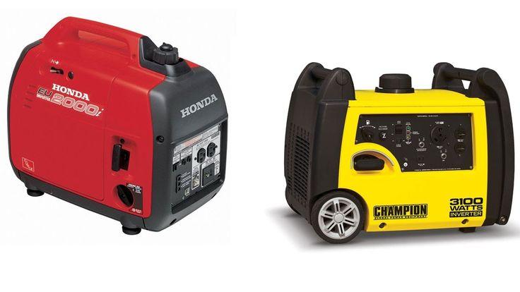 Top 5 Best Portable Generators Reviews In 2016 Best Portable Generator for Home and IndoorsOutdoors