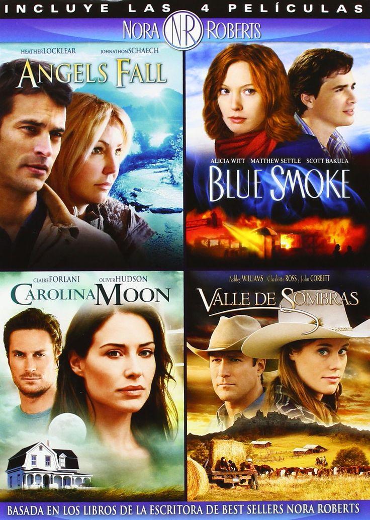 Angels Fall TV Movie 2007  IMDb