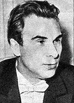 Rudolf Kempe (Dresde, 14 de junio de 1910 - Zúrich, 12 de mayo de 1976) fue un director de orquesta, especialmente reconocido como intérprete de la música de Wagner, Brahms, Bruckner y Richard Strauss. Carrera[editar] Estudió en Dresde y Dortmund. Tocaba el oboe y el piano, fue maestro répétiteur en la Gewandhaus y en la Opera de Leipzig. Fue reclutado durante la Segunda Guerra Mundial pero no fue enviado al campo de batalla sino destinado a actividades musicales. Posteriormente dirigió la…