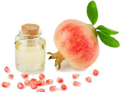 8 Incredible Benefits & Uses of Pomegranate Seed Oil #news #alternativenews