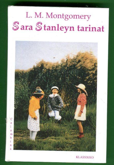 Sara Stanleyn tarinat - 10e
