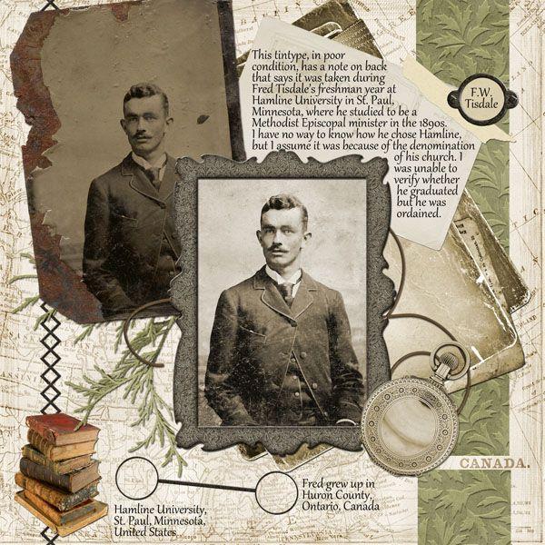 heritage photo album ideas - 782 best Heritage Layouts Scrapbook images on Pinterest