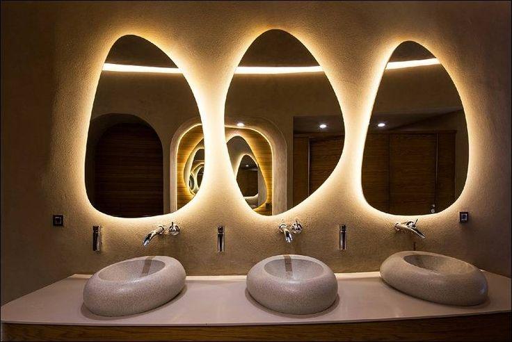 Геотермальный отель в Эскишехире (Турция)