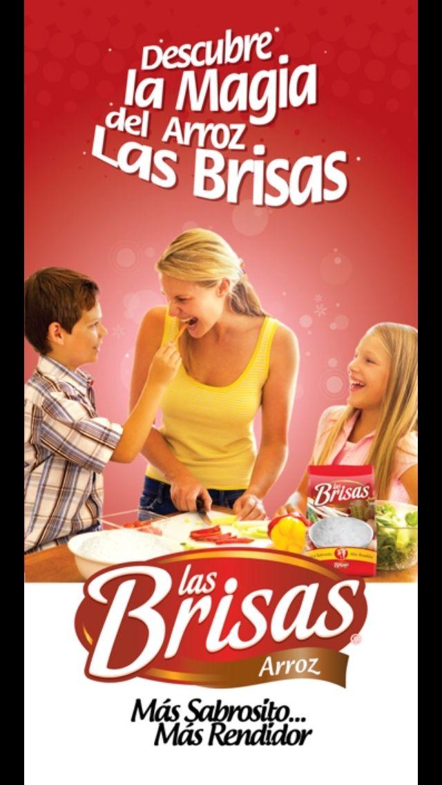 Arroz Las Brisas