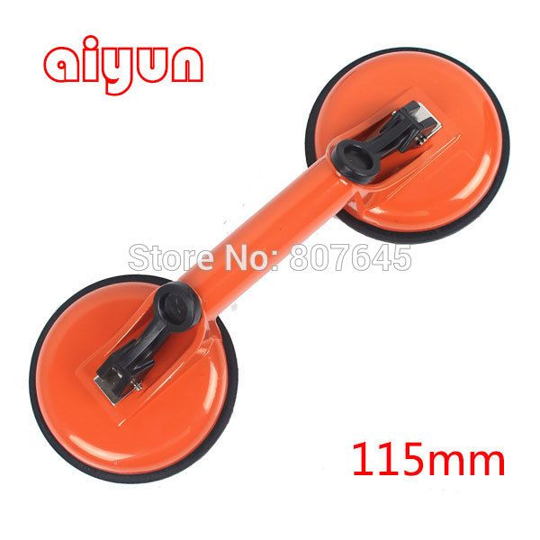 $18.00 (Buy here: https://alitems.com/g/1e8d114494ebda23ff8b16525dc3e8/?i=5&ulp=https%3A%2F%2Fwww.aliexpress.com%2Fitem%2F115mm-double-cups-of-glass-suction-plate-Large-Dent-Remover-Sucker-Puller-Car-Glass-Suction-Cup%2F32248681510.html ) 115mm double cups of glass suction plate Large Dent Remover Sucker Puller Car Glass Suction Cup Lifte for just $18.00