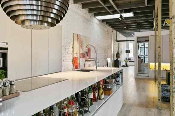 loft 15  - Dit pakhuis in Den Bosch is verbouwd tot stijlvolle loft - Manify.nl