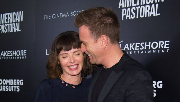 Ewan McGregors Wife Eve Mavrakis Shaken By Divorce: Its Disappointing & Upsetting