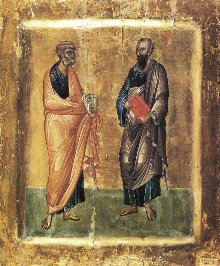 Sf. Ap. Petru și Pavel (2168×2622)