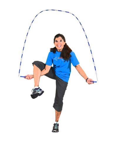 Jump Rope Tricks & Skills Guide