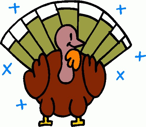 The Budget SLP: It's Almost Thanksgiving Day-Great Links for Thanksgiving Ideas and Activities. Pinned by SOS Inc. Resources @sostherapy.