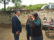 "Prof.Dr.Mehmet Akif KÜTÜKÇÜ ""Andırın Ziyareti"""