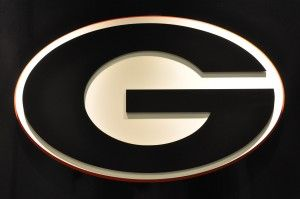 Georgia Football: Bulldogs' 2014 Schedule Released