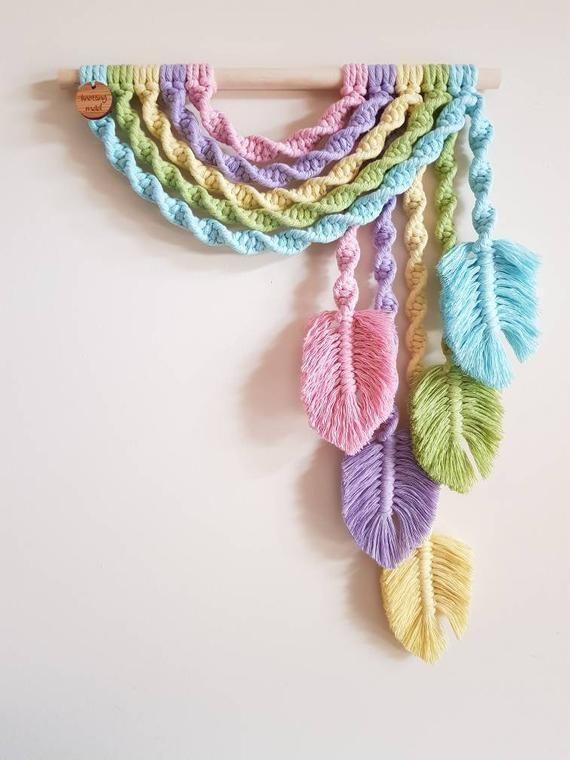 Best 10 ¡Buenos días! 😃 ¿Ya tejieron su pluma de Pavo real a crochet y mac…