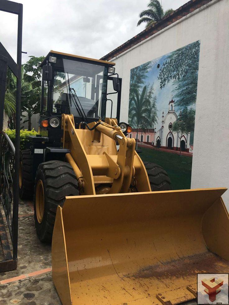 Vendo Cargador Frontal Sem Motor Caterpillar en Chinacota - http://www.inmobiliariafinar.com/vendo-cargador-frontal-sem-motor-caterpillar-en-chinacota/