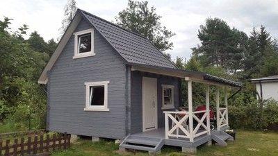 Domy z drewna drewniane domki letniskowe PROMOCJA