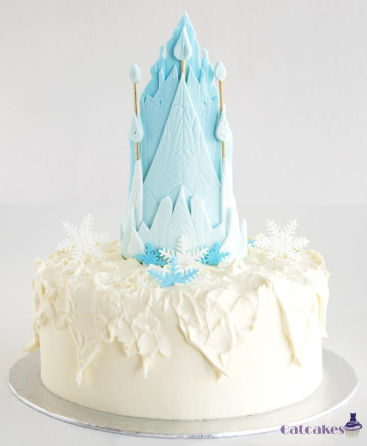 39 best Frozen themed cake images on Pinterest Birthday cakes