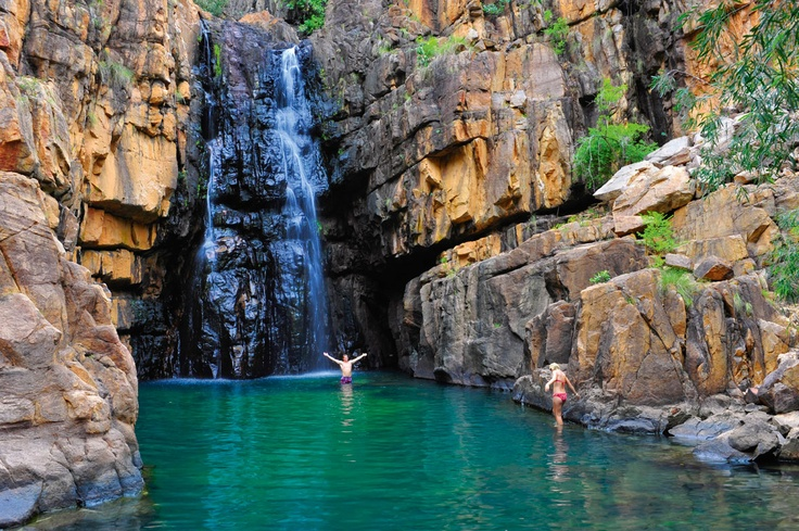 Katherine Gorge and Nitmiluk National Park, Northern Territory, Australia