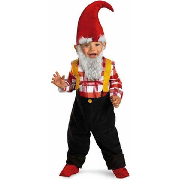 Baby Elf Costume