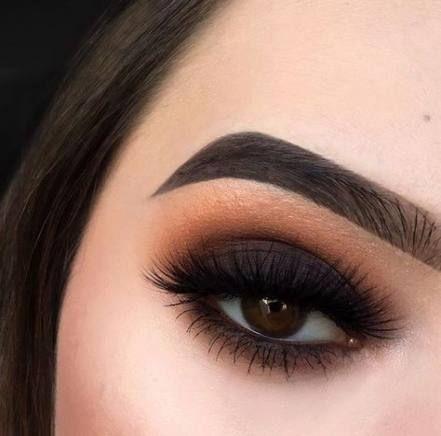pinastrid ackerman on makeup  smokey eye makeup