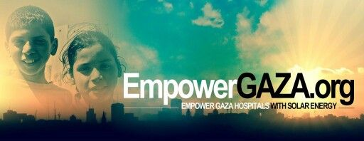 #EmpowerGaza The current energy supply infrastructure in each #hospital provides precarious, unpredictable and unreliable #power to the most critically #ill and #vulnerable members of #Palestinian #society, particularly during periods of #conflict, when there are drastic increases in #Emergency Department, Operating Room and Intensive Care Unit (#ICU) admissions. Securing a sustainable and reliable energy source to power these critical units is necessary in order to provide safe emergency…