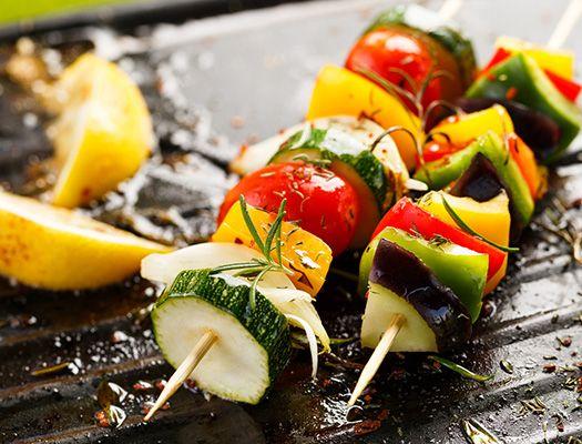 21 способ есть больше овощей каждый день : Диеты и планы питания :: SHAPE.ru