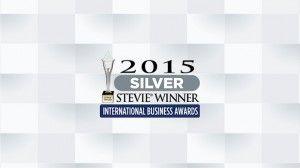 Η Weber Shandwick Βραβεύτηκε με Ασημένιο Stevie Award