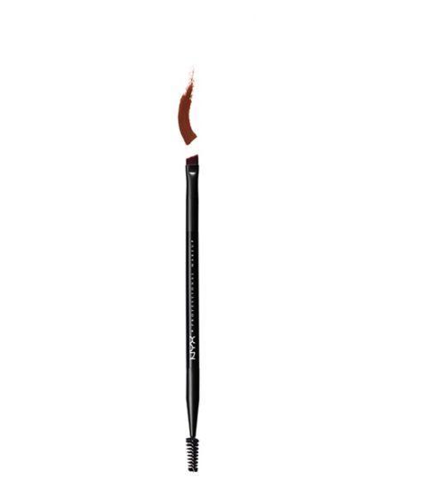 NYX Professional Makeup Pro Brush 18 - Dual Brow
