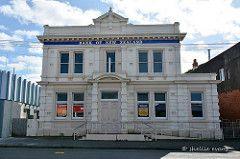 Bank of New Zealand, Marton, Rangitikei (flyingkiwigirl) Tags: building heritage marton bnz rangitikei bankofnewzealand