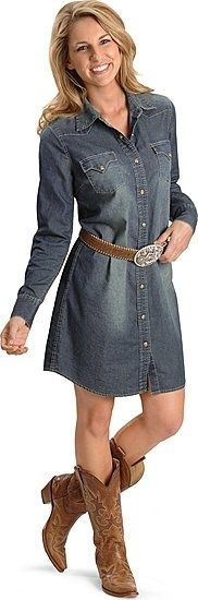 country fashion for women | Country Western Clothing for Women | My Style