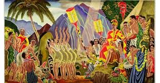 Image result for hawaii art