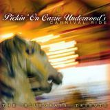 Pickin' on Carrie Underwood's Carnival Ride [CD], 12645121