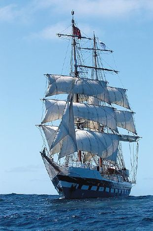 2000 60m Tall Ship Custom Sail New and Used Boats for Sale