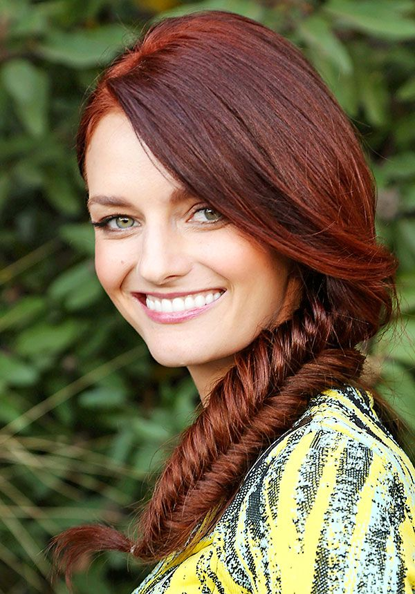 Lydia Hearst love this color