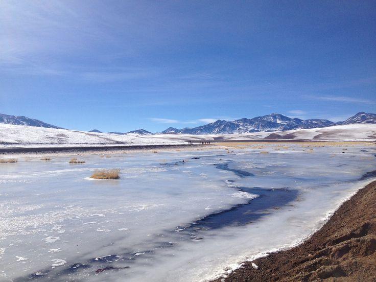 Deserto do Atacama , Chile