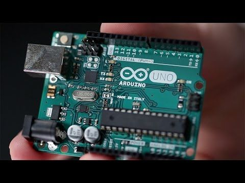 20 best arduino images on pinterest arduino arduino projects and in the world of diy electronics arduino is a household name and for good reason the arduino microcontroller platform is easy to learn inexpensive fandeluxe Images
