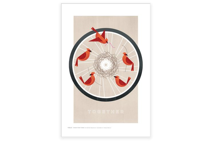 Frank Chimero 20 X 30 Poster   http://publicbikes.com/p/Frank-Chimero-20-X-30-Poster#