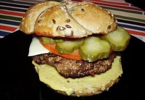 Hamburgery original