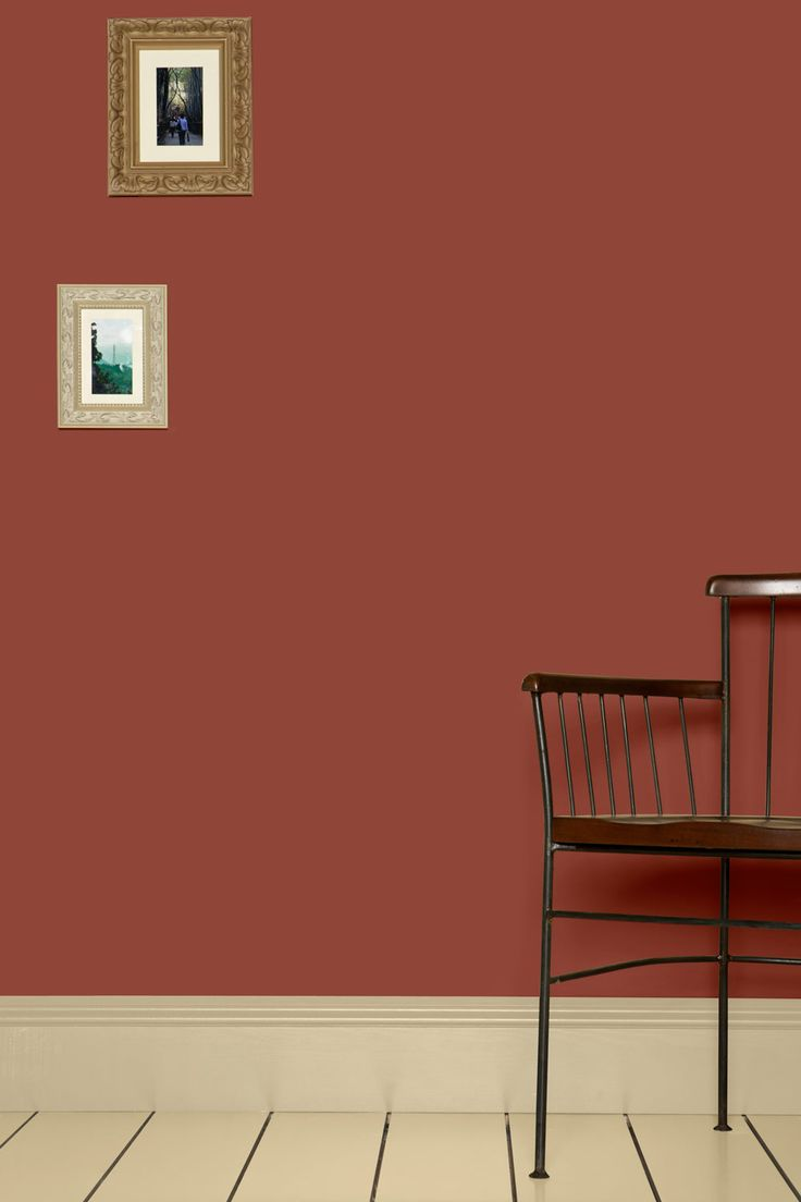 Colours | Picture Gallery Red | Farrow & Ball