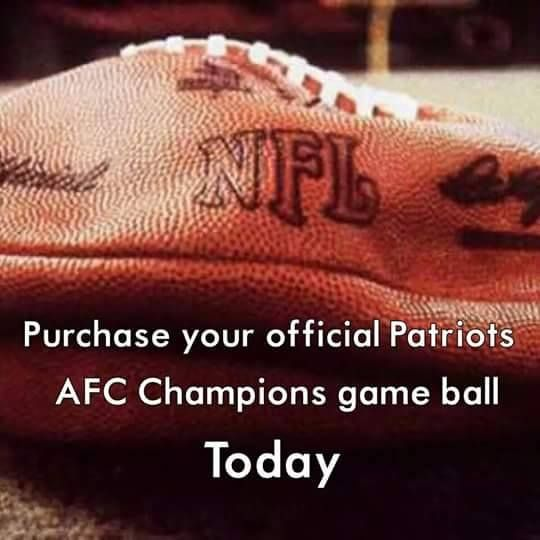 32 Best Memes of the New England Patriots Allegedly Cheating With Deflated Balls