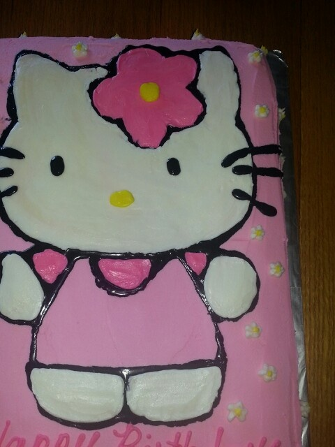 Deco Cupcake Hello Kitty : 1000+ images about Cake Decorating Ideas on Pinterest ...