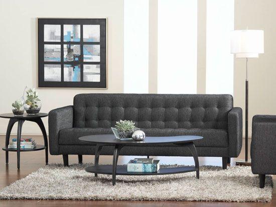 dania sofas rooms