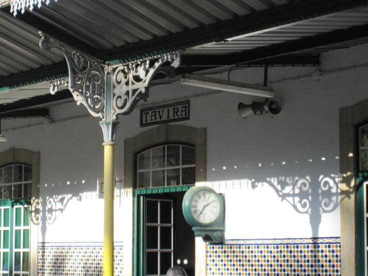 Tavira, Portugal (2009)