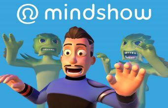 Hands-on: Infectiously Weird Movie Creator App Mindshow is Now Free on Steam