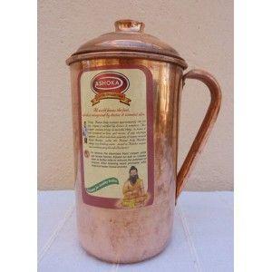 ayurvedic drinks | Ayurvedic Accessories Reflexology Accessories Jewels Copper Bracelet ...