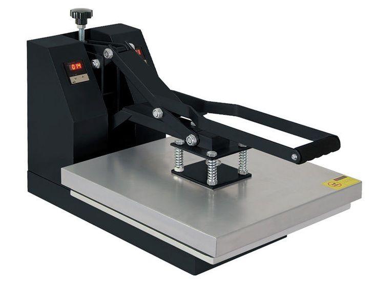 mpress 15 x 15 high pressure heat press machine