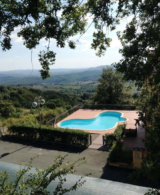 Propertie for sale in Tuscan Residences