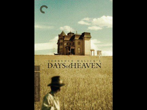 Ennio Morricone - Days of Heaven