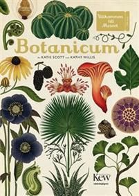 Välkommen till museet som är öppet varje dag, året om! Den stora, fantastiska djurfaktaboken Animalium har gjort dundersuccé i en rad länder, och nu är det växternas tur! En bok för blomälskare, bokälskare och skönhetsälskare i alla åldrar. Njut av ett utsökt bildmaterial och spännande fakta. Här presenteras fler än 200 växter, alla detaljrikt avbildade och framställda precis som i ett riktigt gammaldags museum. En bok som passar både vuxna och barn och är dessutom en skönhetsupplevelse! Vi…